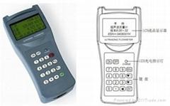XA98-SG-C10UG手持式超声波流量计