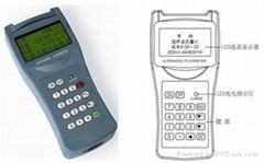 XA98-SG-C10UG手持式超聲波流量計