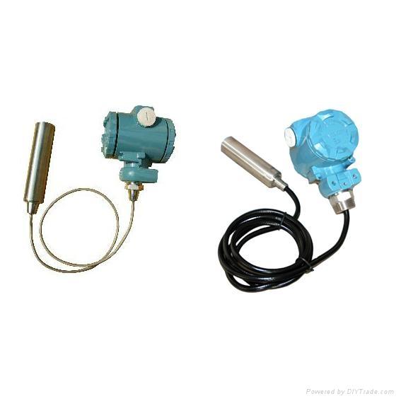 YW-136液位變送器 1