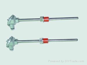 PT100铂热电阻 1