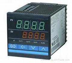 XMTD-8100温控仪