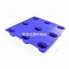 湖南长沙塑料托盘