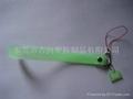 PVC软胶手机绳   PVC滴胶手机吊绳 1