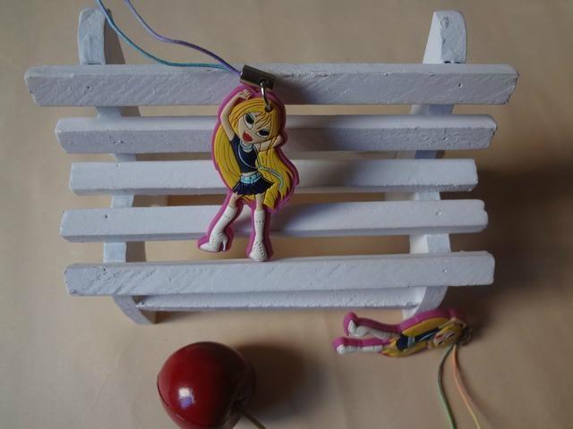 PVC软胶手机绳   PVC滴胶手机吊绳 5