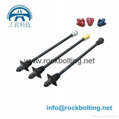 hot sale self drilling anchor bolt R25N