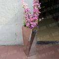 恆娥不鏽鋼花盆