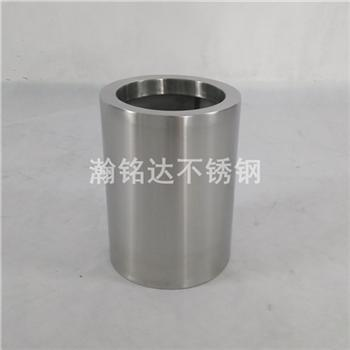 不鏽鋼圓形花盆 金屬花盆套 1