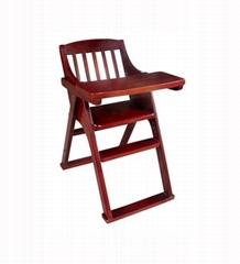 儿童就餐椅