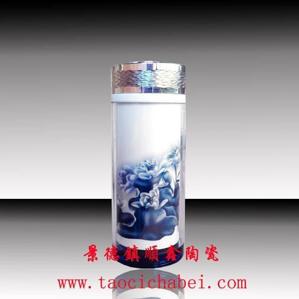 陶瓷保溫杯 3