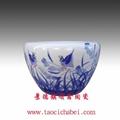 景德鎮陶瓷缸陶瓷花盆 5