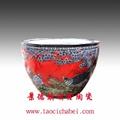 景德鎮陶瓷缸陶瓷花盆 4