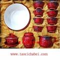 年終客戶禮品陶瓷茶具 5