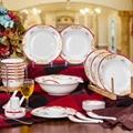 节庆礼品陶瓷餐具 5