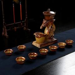 国庆节礼品陶瓷茶具