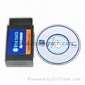 Elm327 Bluetooth Elm 327 Interface OBD2