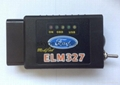 ELM327 Bluetooth HS + FORScan + MS CAN Vehicle Diagnostic Tool with Switch