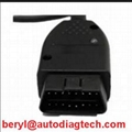 VAG  14.10.2  Deutsch English Diagnostic Cable HEX USB Interface