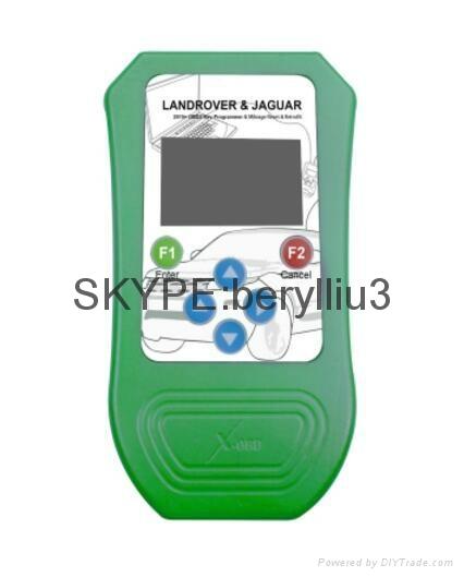 auto diagnostic scanner