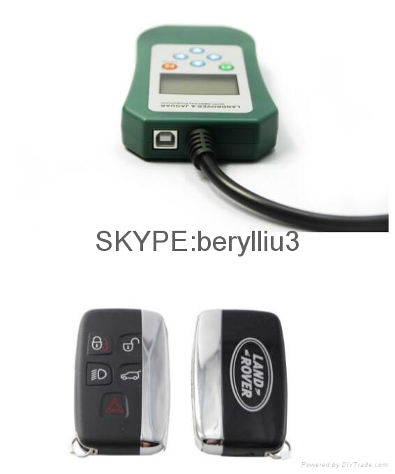 X-OBD JLR VAS (value added service) TOOL for Jaguar & Land Rover