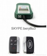 X-OBD JLR VAS (value add