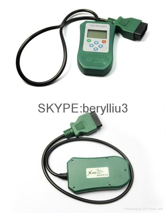 auto scanner