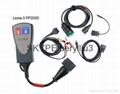 Lexia 3 with firmware 921815C pp2000 diagbox 7.76 software Citroen Peugeot