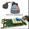 Lexia 3 with firmware 921815C pp2000 diagbox 7.76 software Citroen Peugeot 4