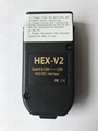 HEX-V2 Vag 17.8.0 languages 17.1.3 HEX-V2 Intelligent Dual-K plus CAN USB cable 5
