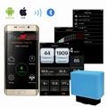 Super MINI ELM327 Bluetooth ELM 327 Version 4.0 OBD2 / OBD IOS and android truck