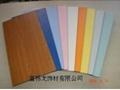 酚醛树脂板