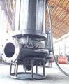 耐磨矿浆泵/矿渣泵/矿用泵  4