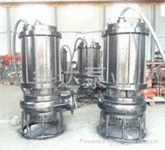 耐磨大功率砂浆泵 、泥浆泵
