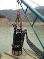 耐磨潜水泥砂泵