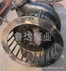 挖掘机液压泥砂泵  1