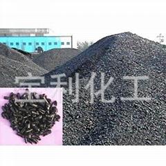 煤沥青电极炉料