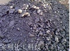 聚氨酯用煤沥青