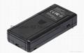 迷你藍牙CCD條碼掃描器手機電腦屏幕掃描器 2