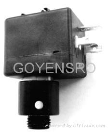 Goyen RCA3PV电磁先导阀 1