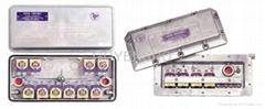 GOYEN 防護等級電磁導閥組裝盒