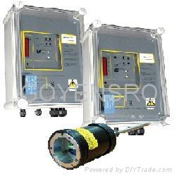 GOYEN EMP6在线粉尘总量/浓度监测仪 1