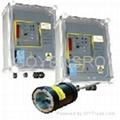 GOYEN EMP6在線粉塵總量/濃度監測儀 1