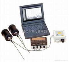 Goyen EMS6在線煙塵排放總量 濃度網絡監測系統