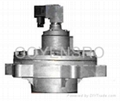 Goyen 'MM' Series Pulse Jet Valves