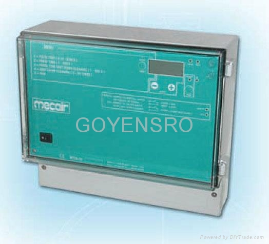MT/MTS Sequential Pulse Controller
