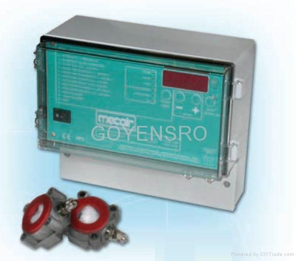 "MPS/ MPS PR 1/4"" 压差脉冲控制器 1"