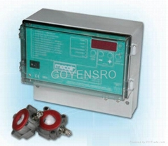 "MPS/ MPS PR 1/4""  Differential Pressure Controller"