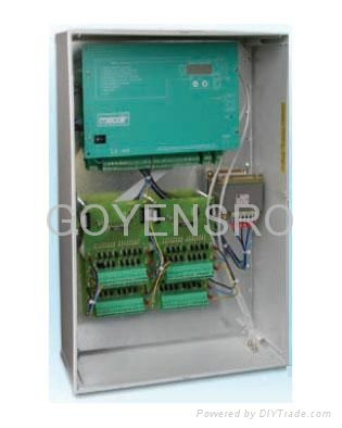 MCS/ 200DP 压差控制仪 1