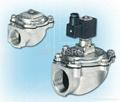Mecair 200 系列不锈钢电磁脉冲阀  AISI
