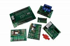 Goyen/Mecair New Control System