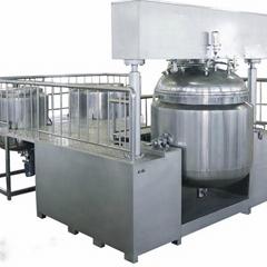 ZJR-1300L真空均质乳化机